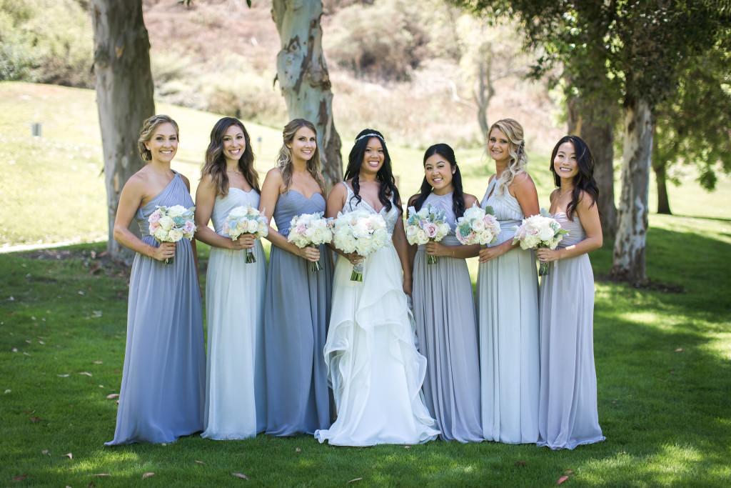 The Ranch Laguna Beach Bridesmaids