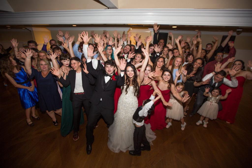 Westlake Wedding DJ