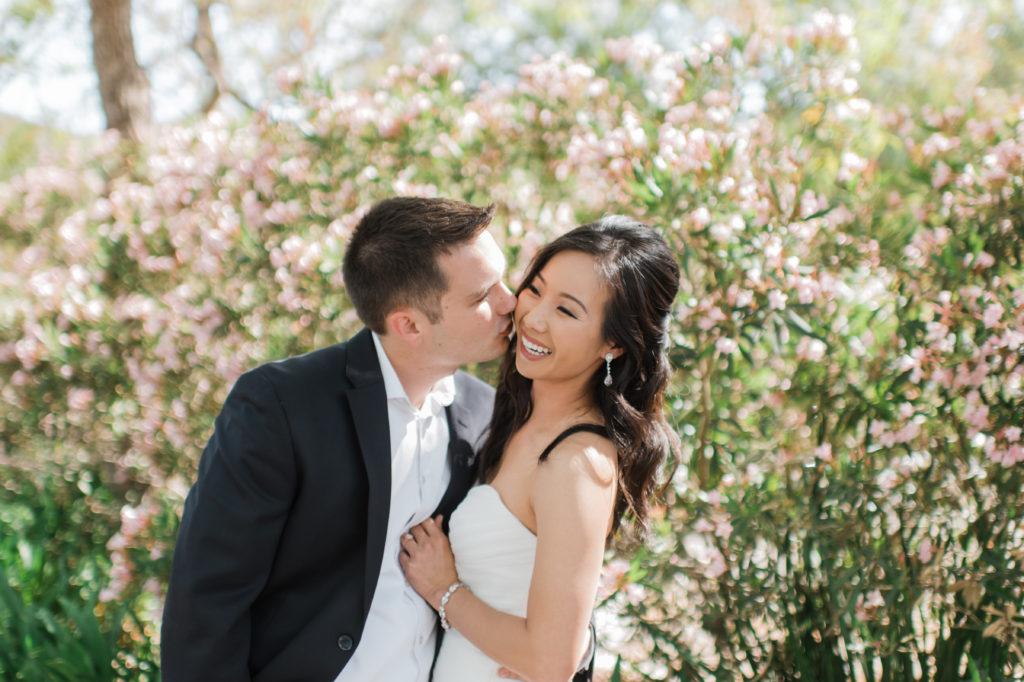 Los Robles Gardens Wedding 4