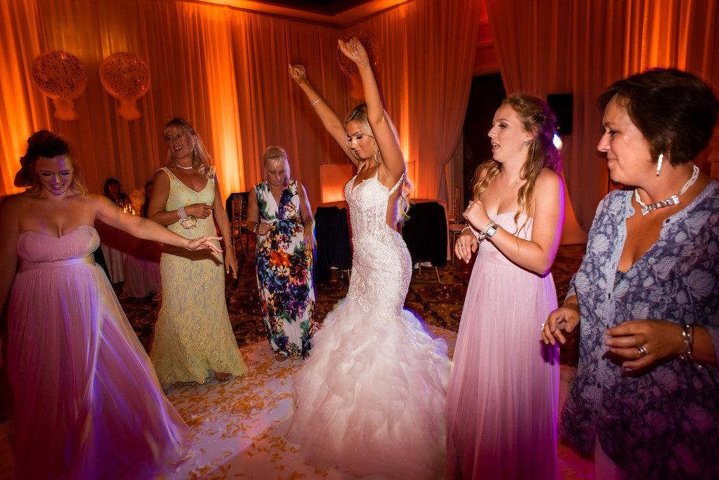 Huntington Beach Hyatt Wedding DJ